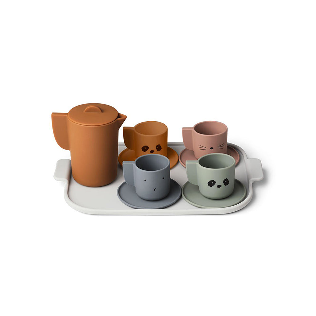 Liewood Ophelia Tea Set - Mix - 1