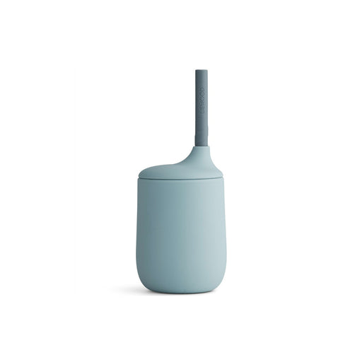 Liewood Sippy Cup - Sea Blue/Blue Wave - 1