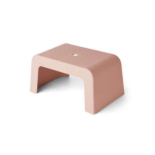 Liewood Ulla Step Stool - Coral Blush - 1