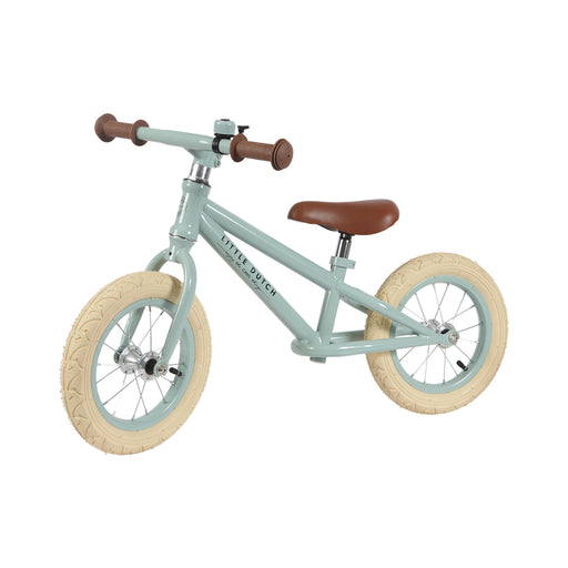 Little Dutch Balance Bike - Mint - 1