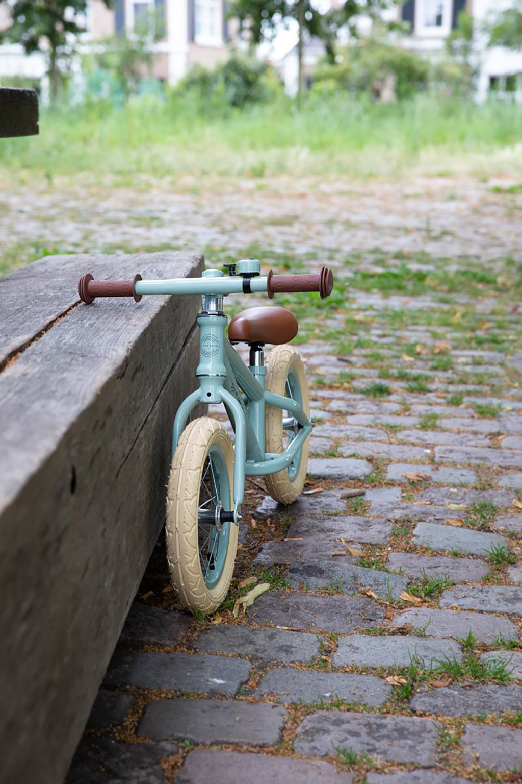 Little Dutch Balance Bike - Mint - 5