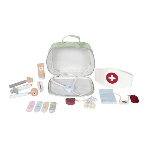 Little Dutch Doctors Bag Play Set - 1