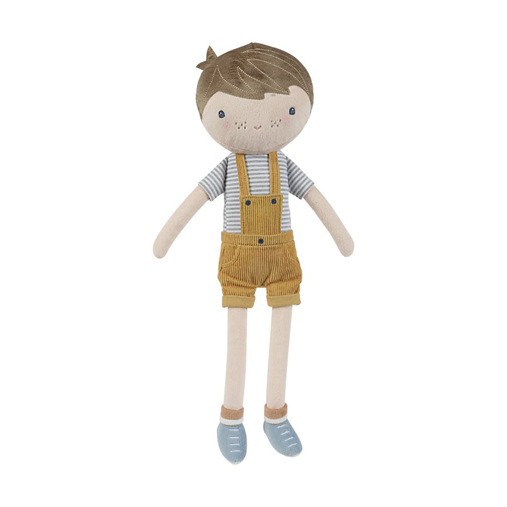 Little Dutch Doll Jim - Large - 1