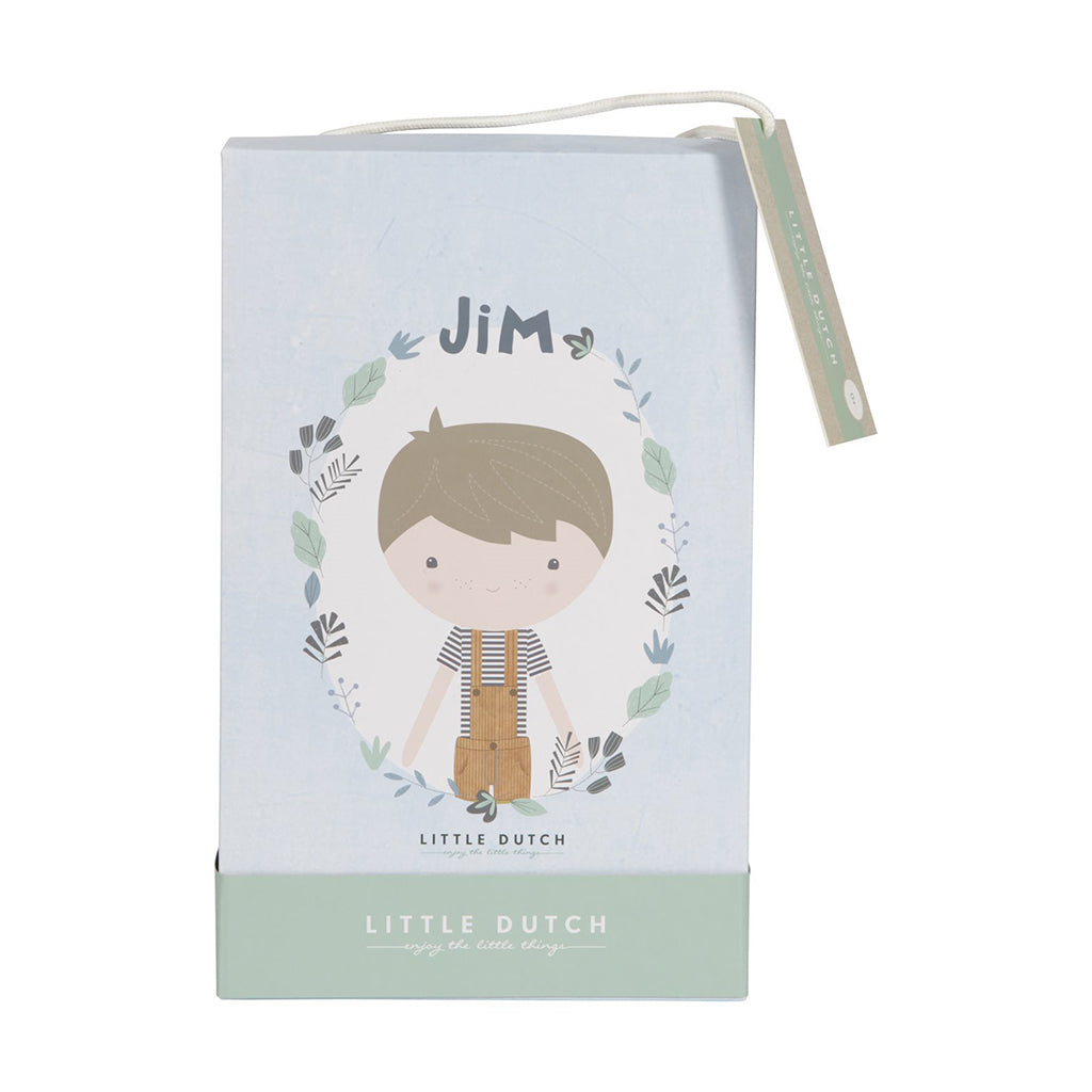 Little Dutch Doll Jim - Large - 6