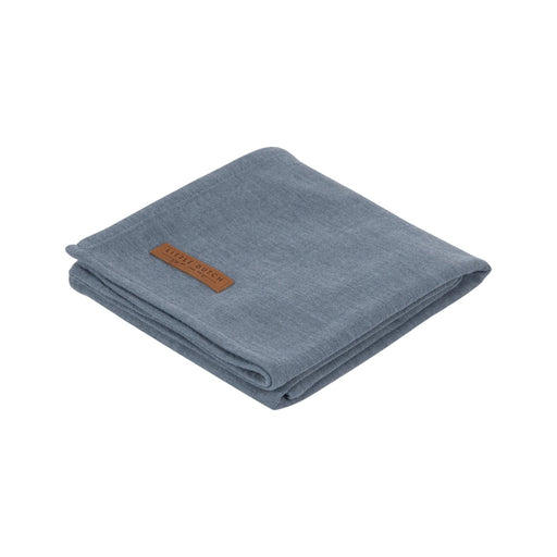 Little Dutch Swaddle - Blue - 1