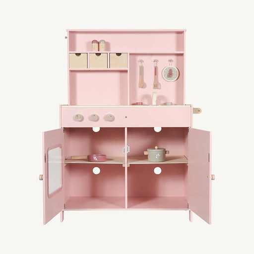 Little Dutch Toy Kitchen - Pink - 2