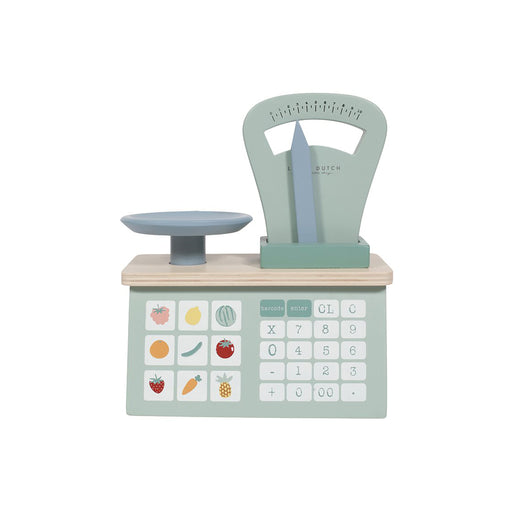 Little Dutch Weighing Scale - 1