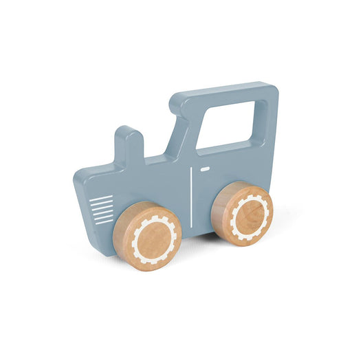 Little Dutch Wooden Toy Tractor - 2