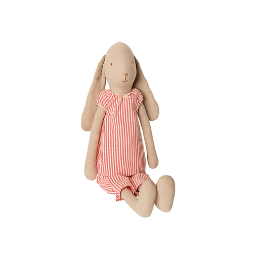 Maileg Bunny With Night Suit - Size 4 - 1