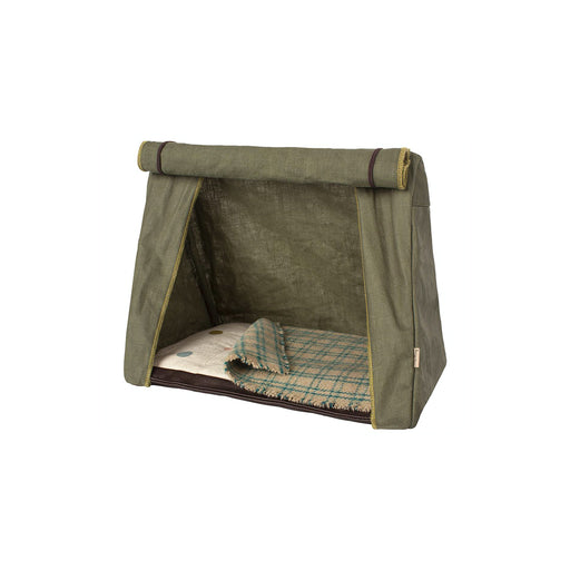 Maileg Happy Camper Tent - Mouse - 1