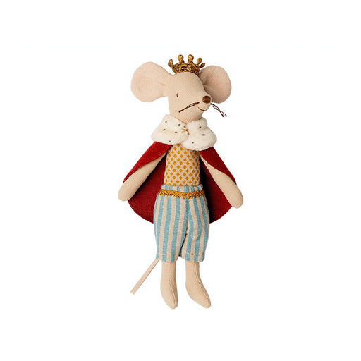 Maileg King Mouse - 1