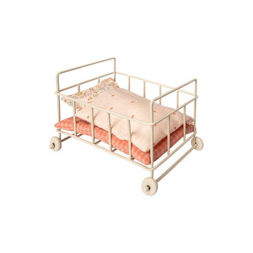 Maileg Mental Baby Cot Micro