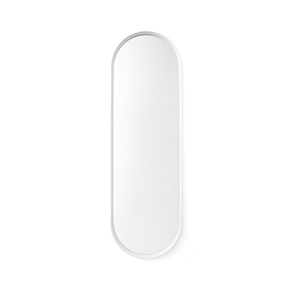 Menu Norm Wall Mirror - White