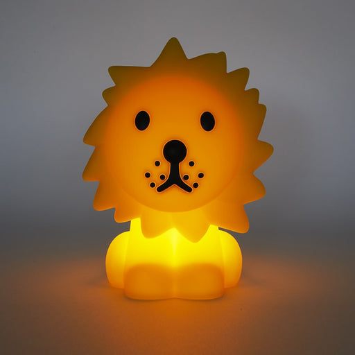 Mr Maria First Lamp - Lion
