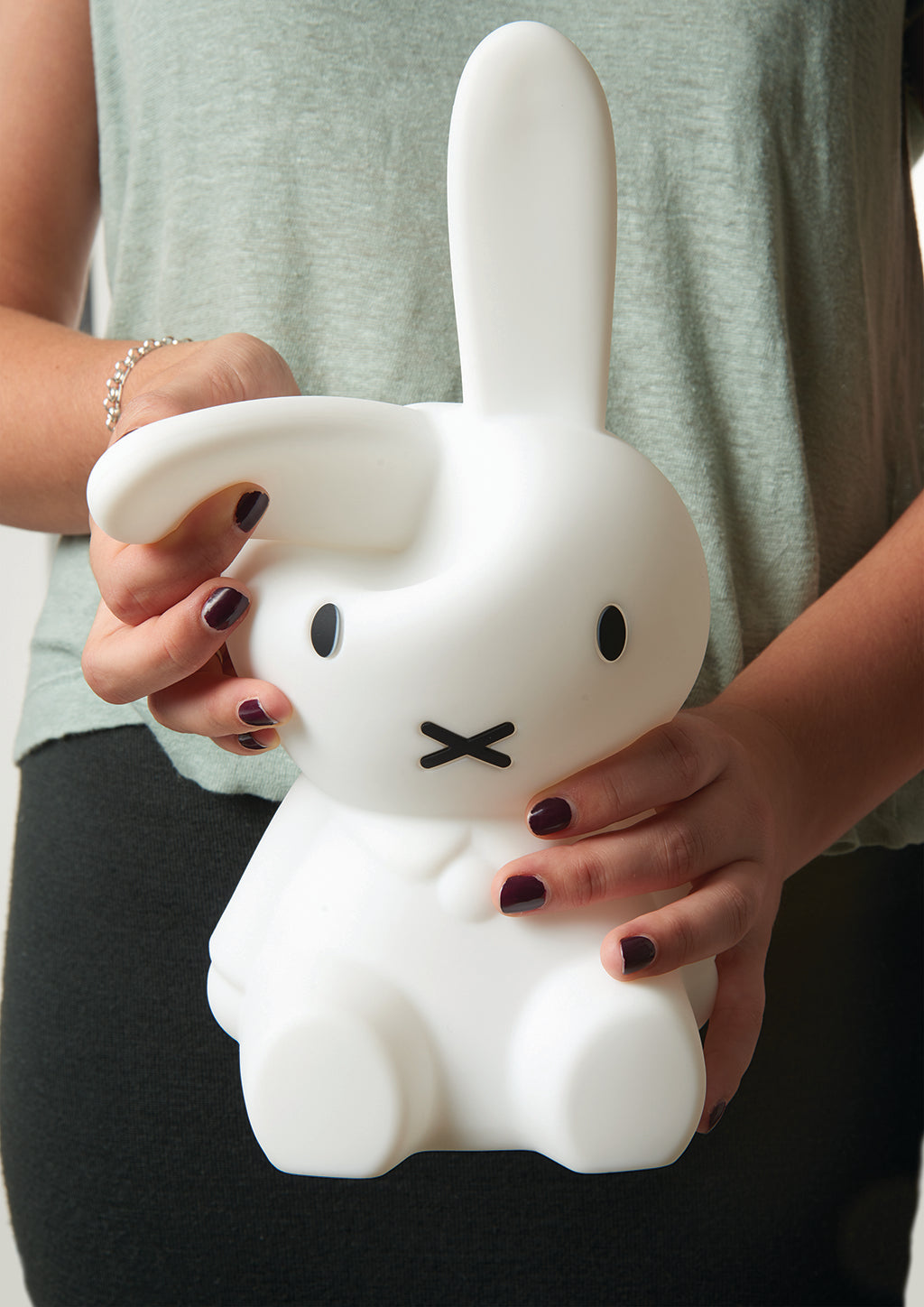 Miffy First Light Lamp - 6