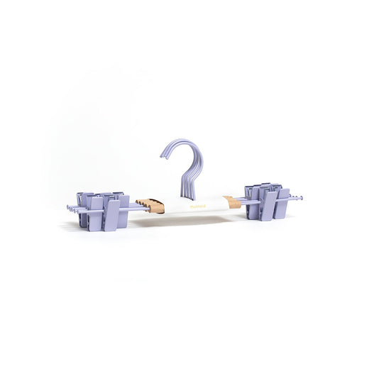 Mustard Made Adult Clip Hangers -Lilac - 1