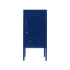 Mustard Made Shorty Locker - Blue - 1
