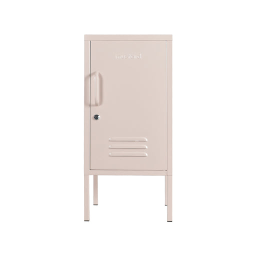 Mustard Made Shorty Locker - Blush - 1