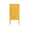 Mustard Made Shorty Locker - Mustard - 1
