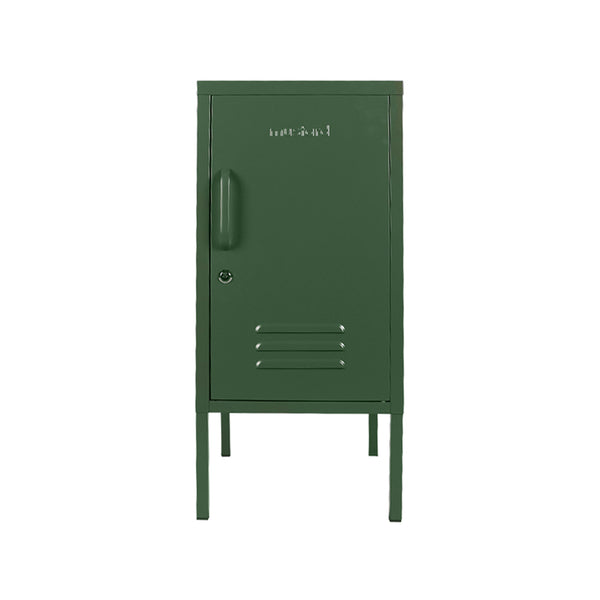 Mustard Made Shorty Locker - Olive