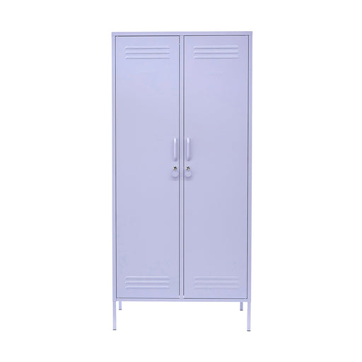 Mustard Made Twinny Locker - Lilac - 1