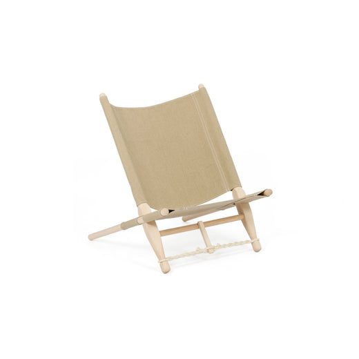 OGK Safari Chair - Beech - 1