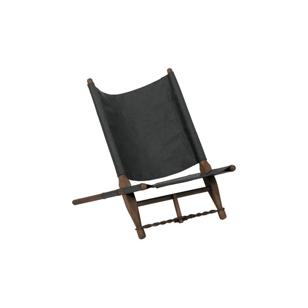 OGK Safari Chair - Black - 1