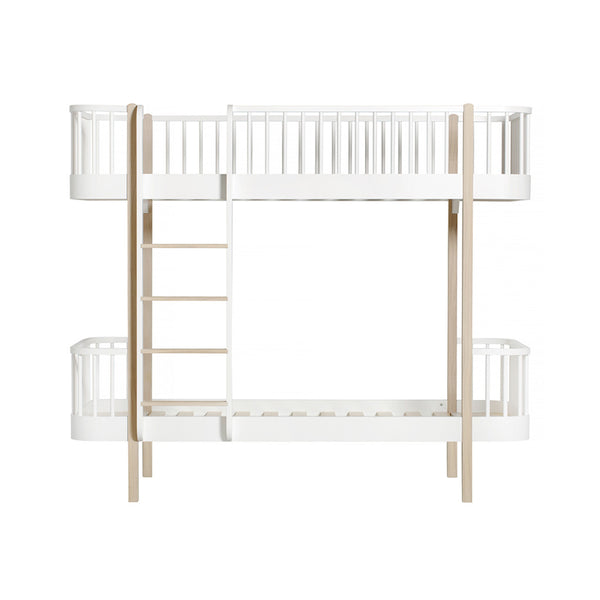 Oliver Furniture Wood Bunk Bed Oak - 1