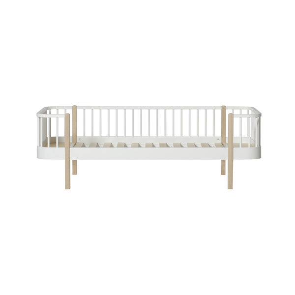 Oliver Furniture Wood Day Bed Oak - 1
