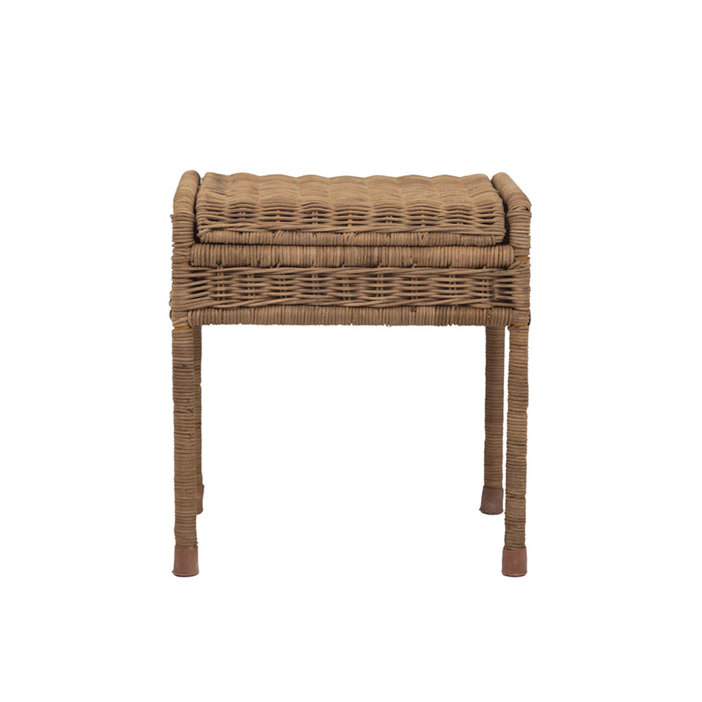 Olli Ella Stories Stool - Natural - 1