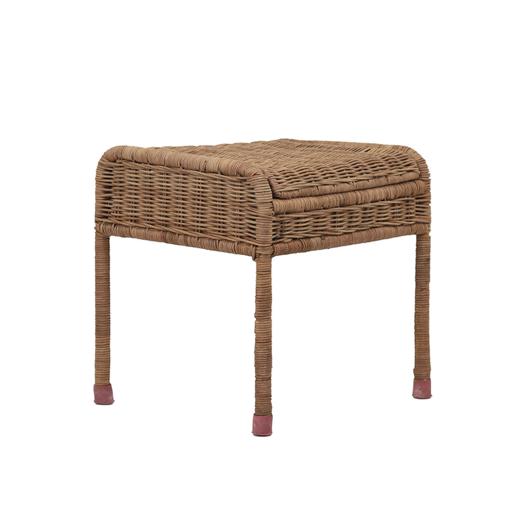 Olli Ella Stories Stool - Natural - 2