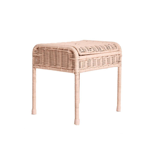 Olli Ella Stories Stool - Rose - 2
