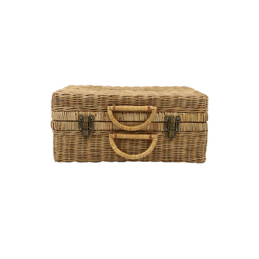 Olli Ella Toaty Trunk - Natural - 2