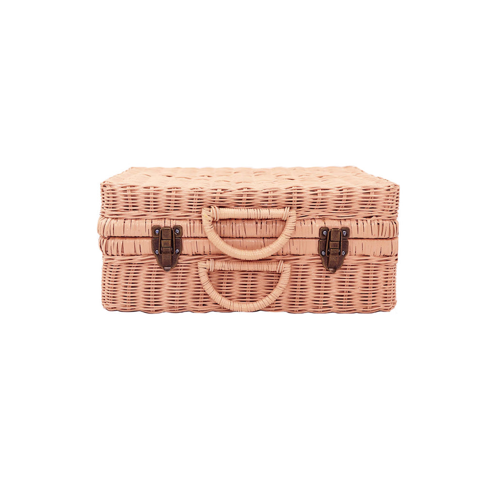 Olli Ella Toaty Trunk - Rose - 2