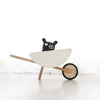 Ooh Noo Toy Wheelbarrow - 7