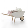 Ooh Noo Toy Wheelbarrow - 4