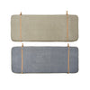 OYOY Headboard - Beige/Navy Blue - 1