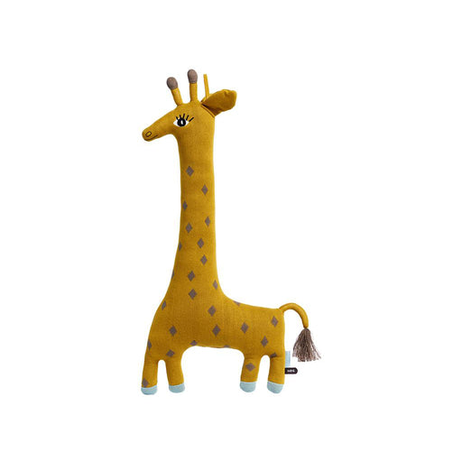 The Giraffe Cushion 1