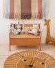 OYOY Follow The Rainbow Wall Rug - 4