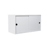 String Shelving System - Sliding Door Cabinet - 2