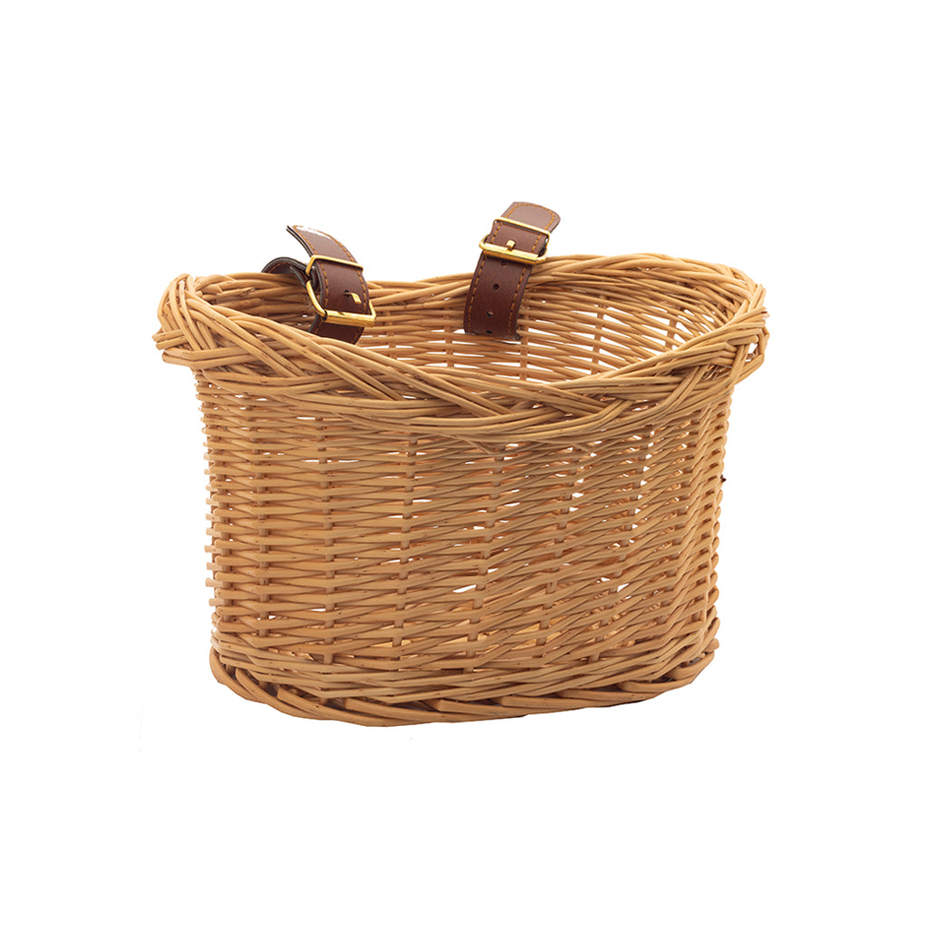 Trybike Wicker Basket - 1