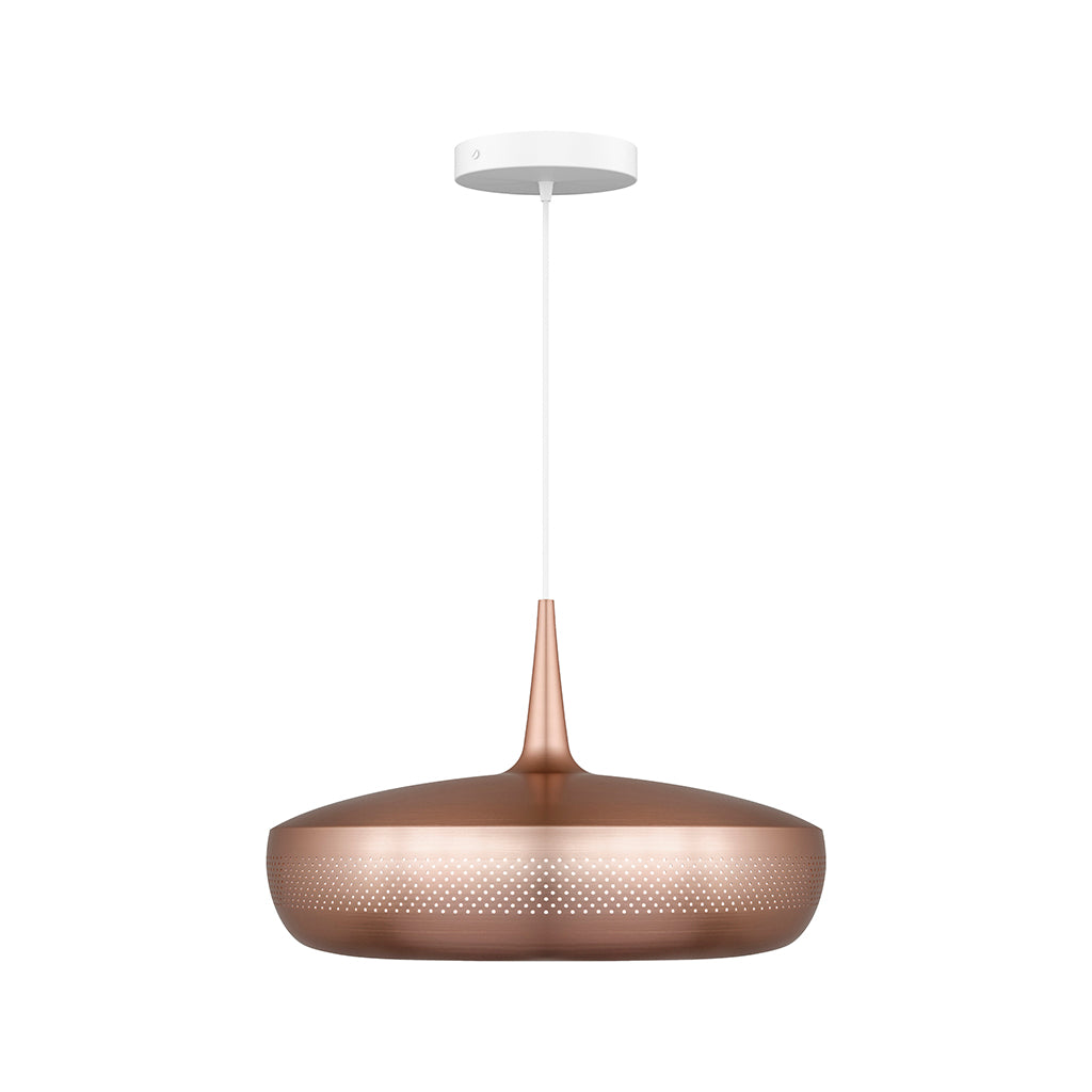 Umage Clava Dine Pendant Light - Brushed Copper - 1