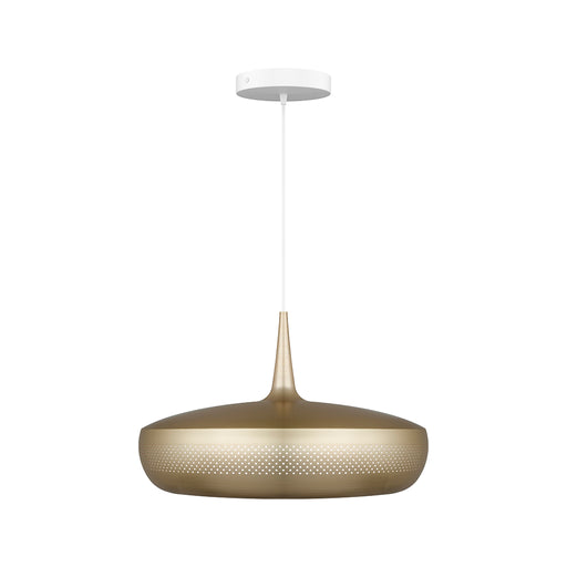 Umage Clava Dine Pendant Light - Brushed Brass - 1