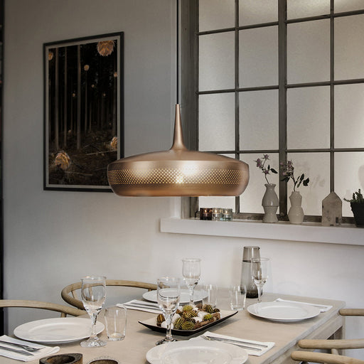 Umage Clava Dine Pendant Light - Brushed Copper - 2