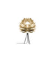 Vita Medium Silvia Lamp Shade - Brass - 2