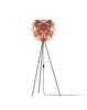 Vita Medium Silvia Lamp Shade - Copper - 6