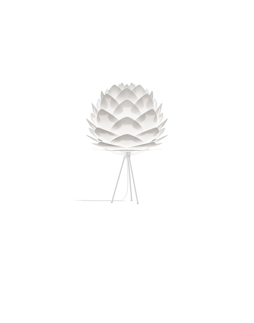 Vita Medium Silvia Lamp Shade - White - 2