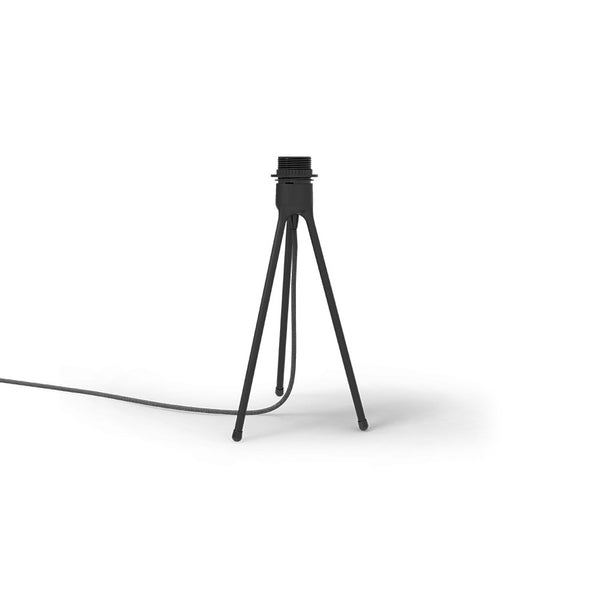 VITA Tripod Table - Black - 1