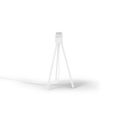 Vita Tripod Table - White 1