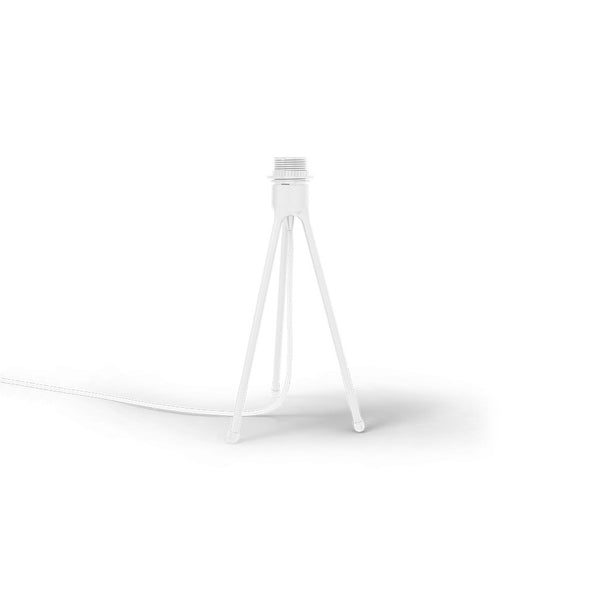 Vita Tripod Table - White